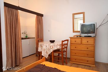 Studio flat AS-8834-c - Apartments Mlini (Dubrovnik) - 8834