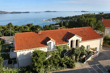 Property Mlini (Dubrovnik) - Accommodation 8834 - Apartments with pebble beach.