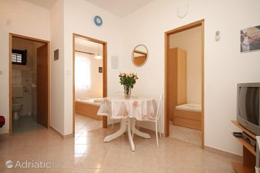 Apartment A-8837-b - Apartments Rukavac (Vis) - 8837