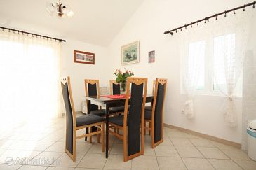 Apartment A-8838-b - Apartments Rukavac (Vis) - 8838