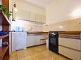 Kitchen - Apartment A-8844-c - Apartments and Rooms Komiža (Vis) - 8844