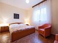Bedroom 2 - Apartment A-8844-c - Apartments and Rooms Komiža (Vis) - 8844