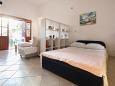 Bedroom - Studio flat AS-8844-a - Apartments and Rooms Komiža (Vis) - 8844