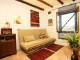 Living room 1 - House K-8850 - Vacation Rentals Talež (Vis) - 8850