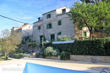 Property Talež (Vis) - Accommodation 8850 - Vacation Rentals in Croatia.