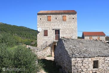 Property Podhumlje (Vis) - Accommodation 8852 - Vacation Rentals in Croatia.