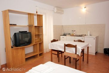 Studio flat AS-8854-b - Apartments and Rooms Vis (Vis) - 8854