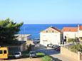Terrace - view - Apartment A-8856-b - Apartments Komiža (Vis) - 8856