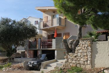 Property Rukavac (Vis) - Accommodation 8859 - Apartments with pebble beach.