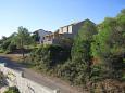 Terrace - view - Apartment A-8863-b - Apartments Rukavac (Vis) - 8863