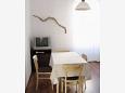 Dining room - Apartment A-8874-a - Apartments Vis (Vis) - 8874