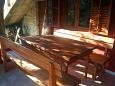 Terrace 1 - House K-888 - Vacation Rentals Krknata (Dugi otok - Krknata) - 888