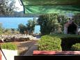 Terrace 1 - view - House K-888 - Vacation Rentals Krknata (Dugi otok - Krknata) - 888