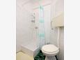 Bathroom 1 - Apartment A-8883-a - Apartments Vis (Vis) - 8883