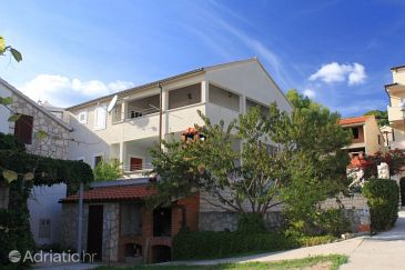 Property Milna (Vis) - Accommodation 8896 - Apartments near sea with pebble beach.