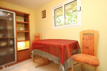 Apartment A-8897-b - Apartments Rukavac (Vis) - 8897