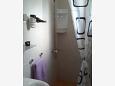 Bathroom - Apartment A-8898-b - Apartments Rukavac (Vis) - 8898