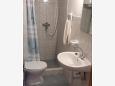 Bathroom - Studio flat AS-8898-a - Apartments Rukavac (Vis) - 8898
