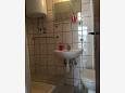 Bathroom 2 - House K-8902 - Vacation Rentals Vis (Vis) - 8902