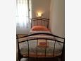 Bedroom 2 - House K-8902 - Vacation Rentals Vis (Vis) - 8902