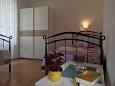 Bedroom 3 - House K-8902 - Vacation Rentals Vis (Vis) - 8902