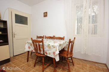 House K-8907 - Vacation Rentals Vis (Vis) - 8907