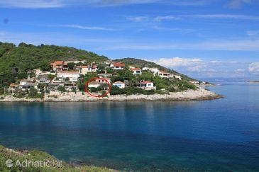 Property Milna (Vis) - Accommodation 8913 - Apartments near sea.