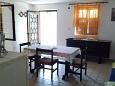 Dining room - Apartment A-8920-b - Apartments Rukavac (Vis) - 8920
