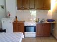 Kitchen - Apartment A-8920-b - Apartments Rukavac (Vis) - 8920
