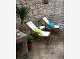 Terrace 1 - Studio flat AS-8933-a - Apartments Vis (Vis) - 8933