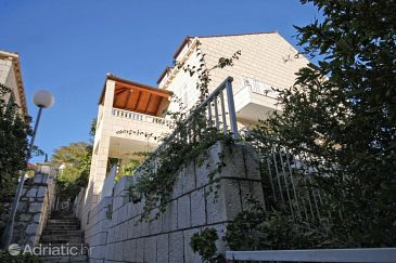 Property Dubrovnik (Dubrovnik) - Accommodation 8935 - Rooms with pebble beach.