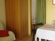 Living room - Studio flat AS-8942-a - Apartments Milna (Vis) - 8942