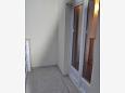 Balcony - Apartment A-8951-b - Apartments Mala Raskovica (Hvar) - 8951