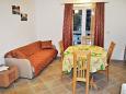 Dining room - Apartment A-8951-b - Apartments Mala Raskovica (Hvar) - 8951