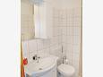 Bathroom - Apartment A-8951-b - Apartments Mala Raskovica (Hvar) - 8951