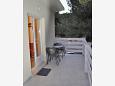 Terrace - Apartment A-8951-b - Apartments Mala Raskovica (Hvar) - 8951