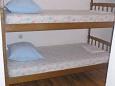 Bedroom - Studio flat AS-8952-e - Apartments Uvala Mala Pogorila (Hvar) - 8952
