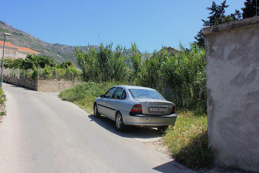 Štúdio s parkoviskom v meste Srebreno - 8959