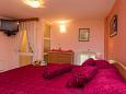 Bedroom 1 - Apartment A-8961-a - Apartments Dubrovnik (Dubrovnik) - 8961
