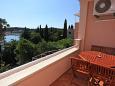 Terrace - Apartment A-8962-a - Apartments Cavtat (Dubrovnik) - 8962