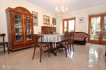 Cavtat, Dining room 1 u smještaju tipa apartment, WIFI.