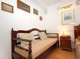 Bedroom 1 - Apartment A-8967-a - Apartments Cavtat (Dubrovnik) - 8967