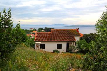 Property Sali (Dugi otok) - Accommodation 897 - Apartments near sea.
