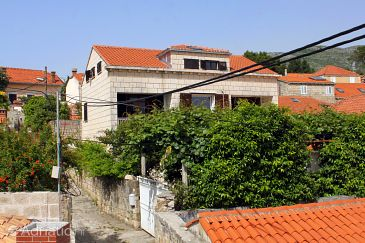 Property Cavtat (Dubrovnik) - Accommodation 8972 - Apartments near sea.