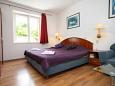 Bedroom - Studio flat AS-8973-a - Apartments Cavtat (Dubrovnik) - 8973