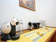 Dubrovnik, Kitchen u smještaju tipa studio-apartment, WIFI.