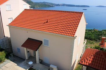 Property Soline (Dubrovnik) - Accommodation 8979 - Apartments with rocky beach.