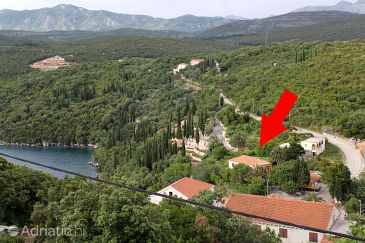 Property Molunat (Dubrovnik) - Accommodation 8980 - Vacation Rentals in Croatia.