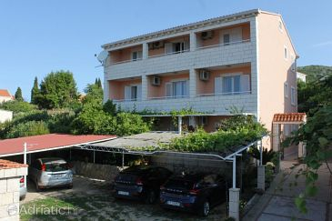 Property Mlini (Dubrovnik) - Accommodation 8995 - Apartments with pebble beach.
