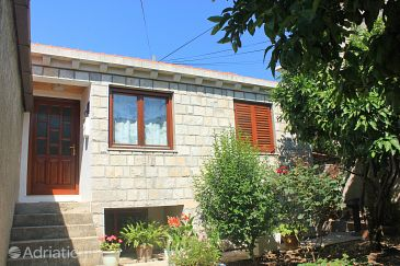 Property Zaton Mali (Dubrovnik) - Accommodation 9016 - Apartments near sea with pebble beach.